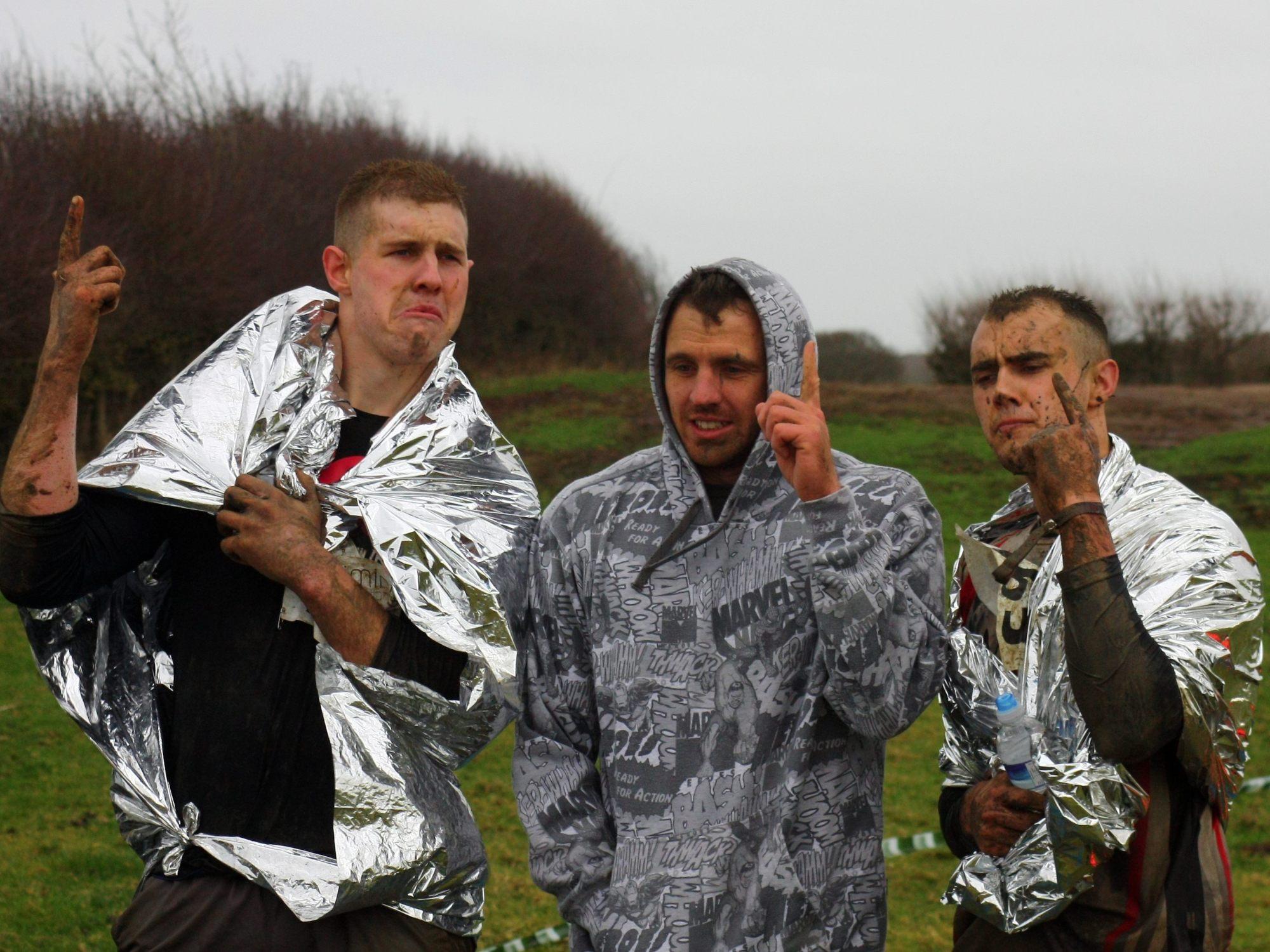 Mud Sweat and Beers Mud Run