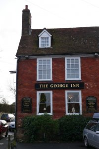The George Inn, Robertsbridge, East Sussex