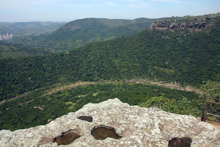 Oribi Gorge
