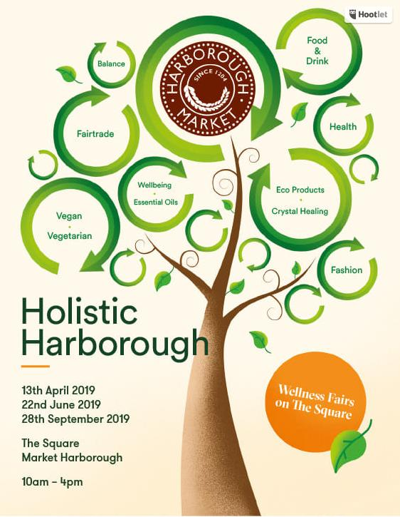 Holistic Harborough Poster