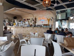 Sandbar Restaurant Umdloti