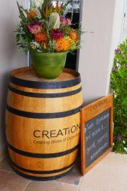 Creation Winery, Hermanus