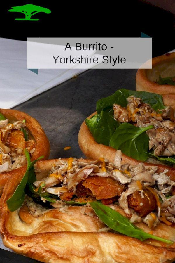 Brritos - Yorkshire Style