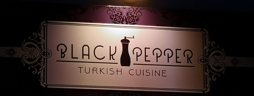 Black Pepper Turkish Cuisine