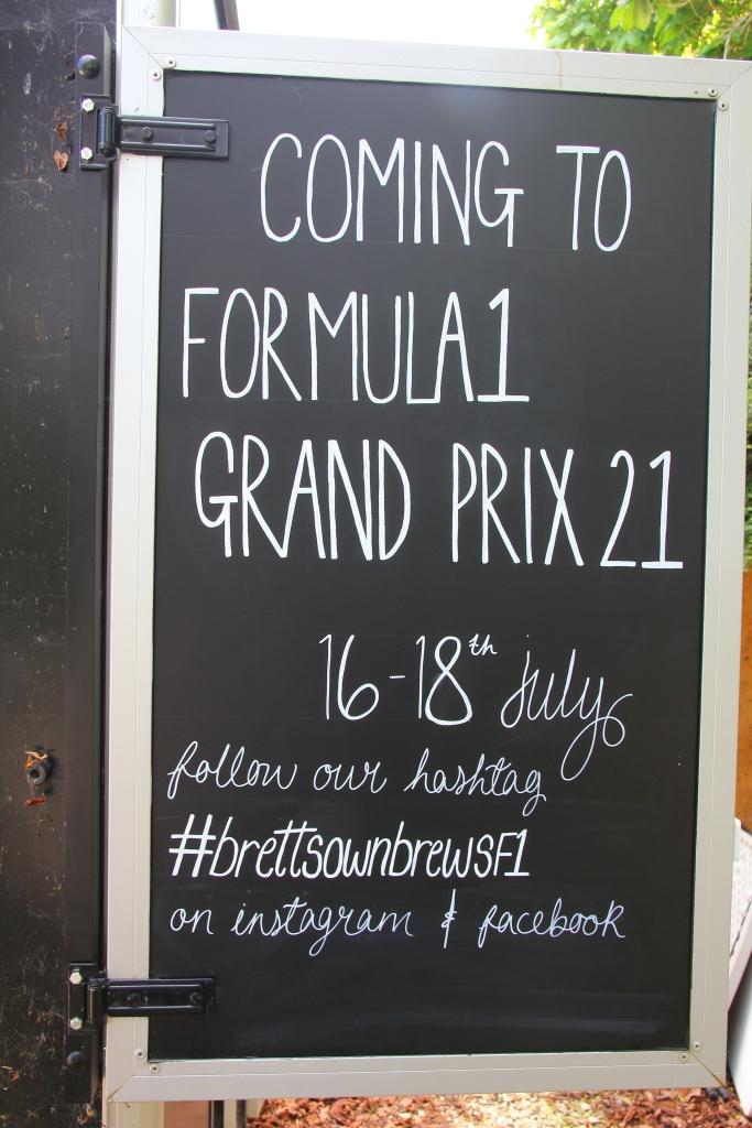 Coming to Formula 1 Grand Prix '21